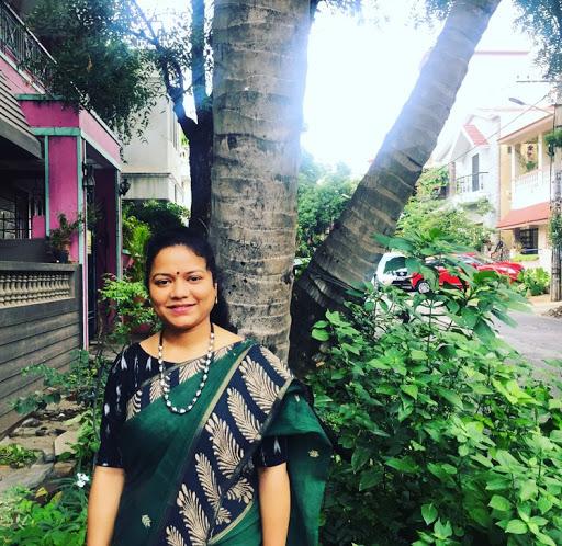 Geetanjali Patil Photo 12