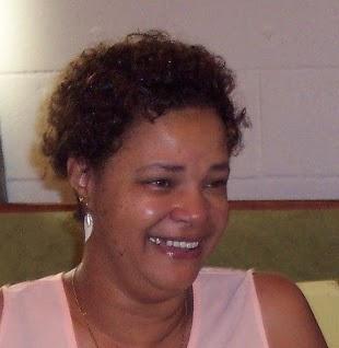Judy Evans