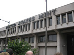 The Philadelphia U.S. Mint, for you coin collectors out there