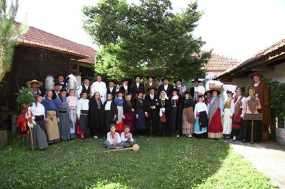Rancho Folclórico e Etnográfico de Vale de Açores