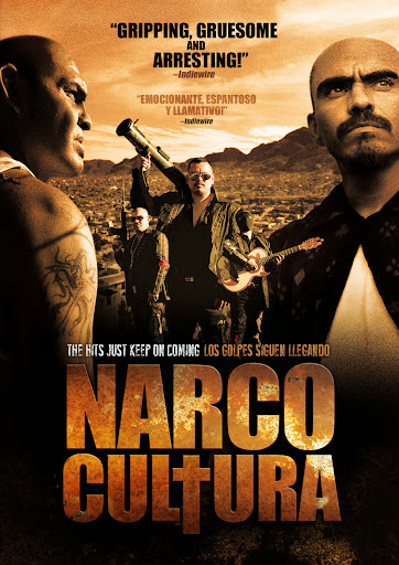 Narco Cultura (2013) [DVD-Rip]