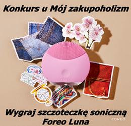Foreo Luna Mini Giveaway 1/10