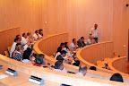 """Şcoala de vară """"Provocările istoriei ca ştiinţă şi disciplină de învăţământ la începutul mileniului trei"""", Sibiu, 7-12 iulie 2014"""