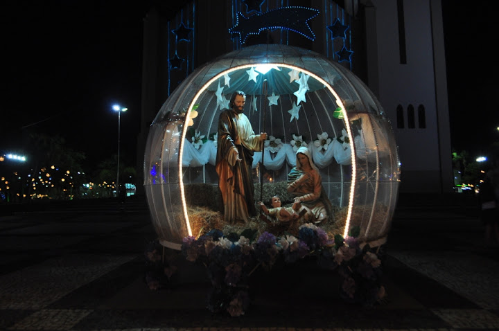 Sonho de Natal, Santa Fé do Sul.