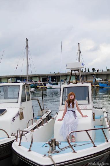 新竹 漁港 恰米