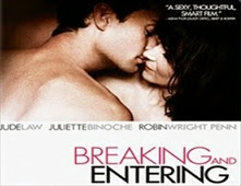 مشاهدة فيلم Breaking And Entering