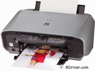 Get Canon MP160 10.67.1.0 Printers driver software and launch