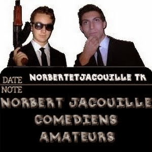 Who is NorbertEtJacouille?
