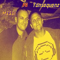 Tonsequenz vs MeSSI
