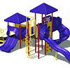 DunRite Playgrounds, Sports & Athletics