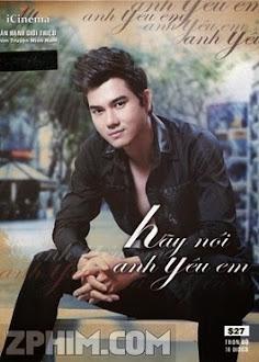 Hãy Nói Anh Yêu Em - Trọn Bộ (2010) Poster