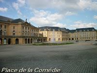 Galerie Place de la Comédie