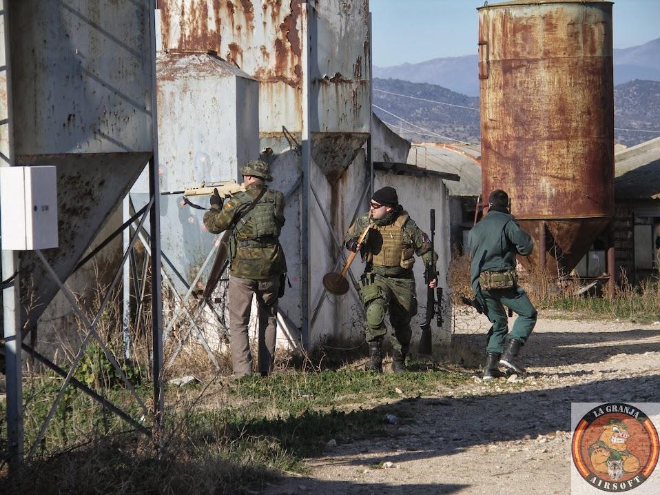 Fotos de Operación Mesopotamia. 15-12-13 PICT0056