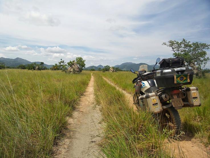 Brasil - Rota das Fronteiras  / Uma Saga pela Amazônia - Página 2 20140909_141827