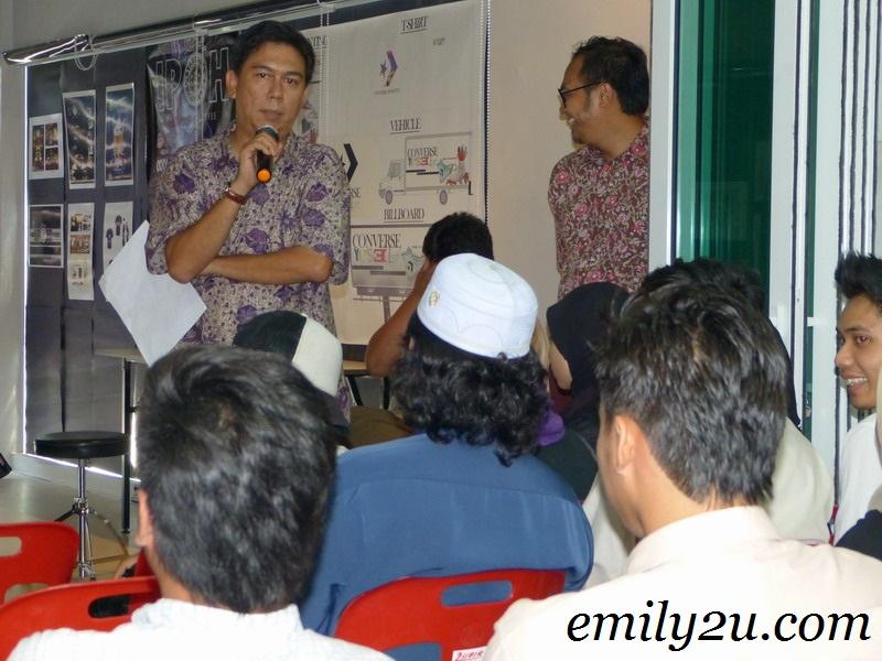 entrepreneurs forum