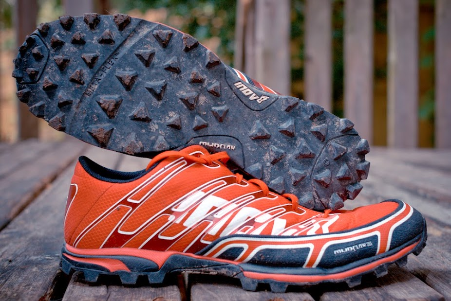 Inov-8 Mudclaw 265review