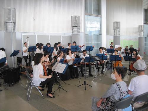 フェニックスハーモニックオーケストラ