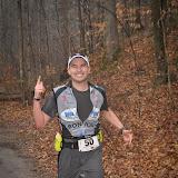 Frozen Sasquatch Trail Runs 2012