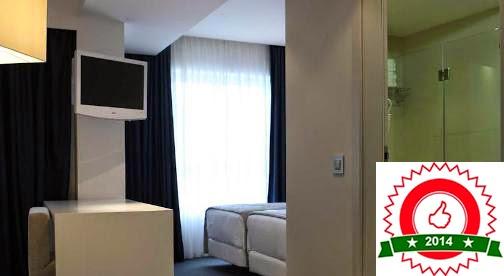 Hotel Aljo de Portugal