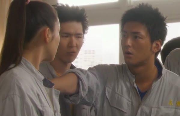 Takei Emi, Kanai Yuta, Ishida Takuya