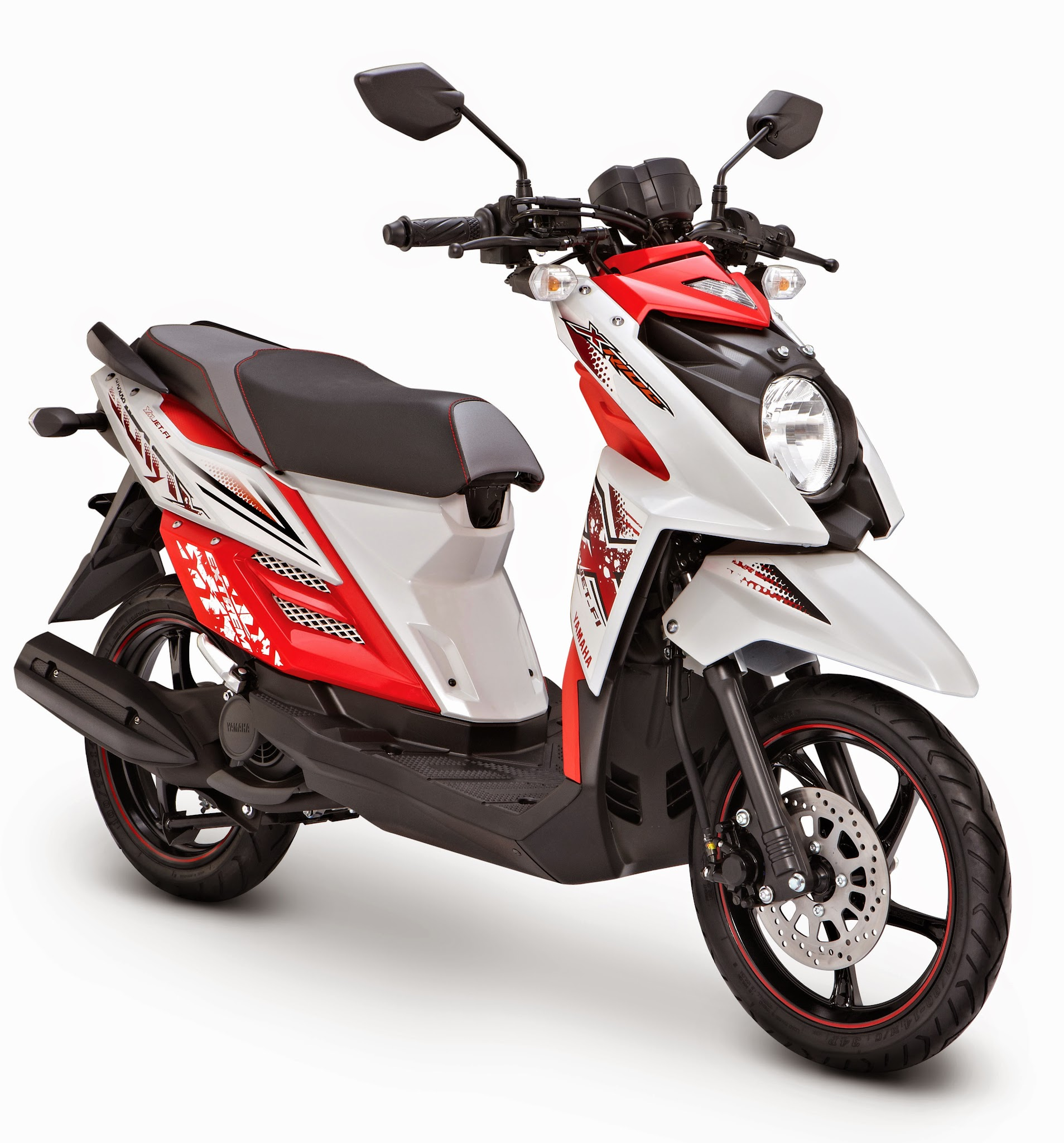 modifikasi xeon velg 17