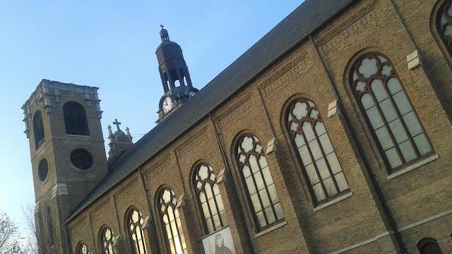 St Stanislaus Kostka Parish