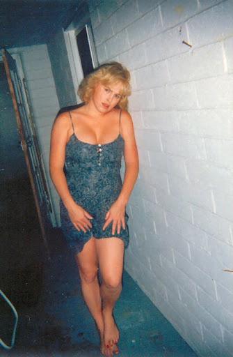 Tina Culp