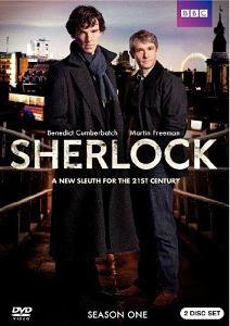 Sherlock Temporada 1