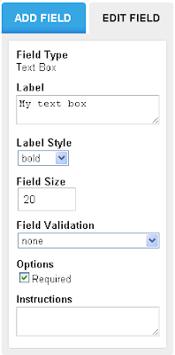Contact Form  Field Validation Number Of Letters