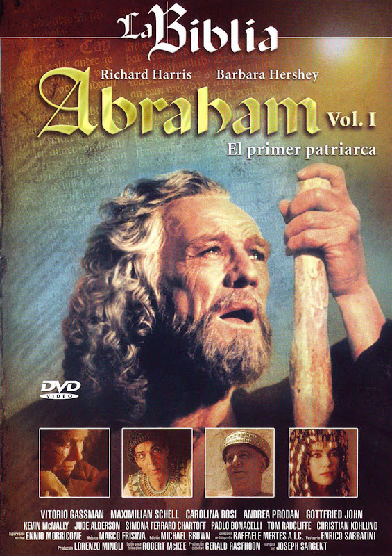 The Bible: Abraham