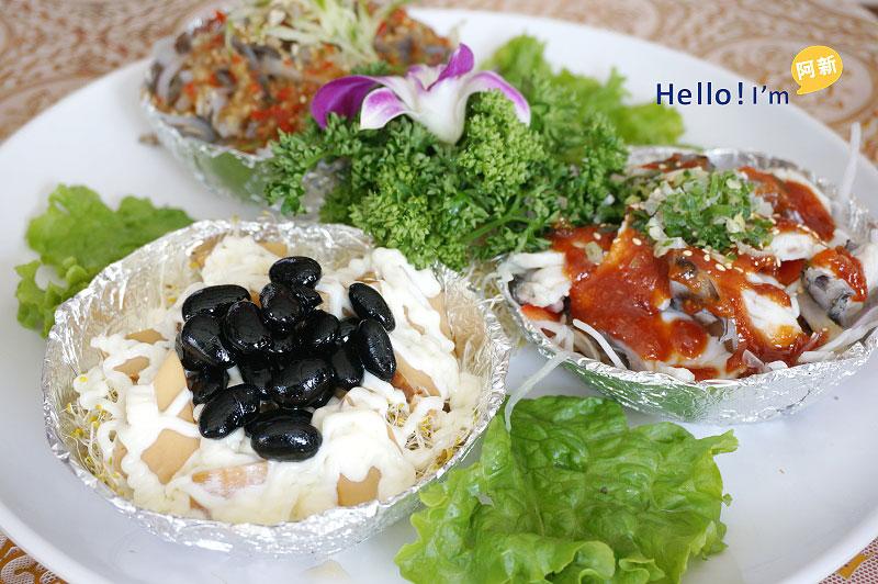 彰化員林餐廳,沙里仙鱘龍魚餐廳-8