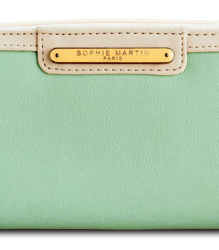 Ví thời trang Sophie Paris Bazien - DSM1854