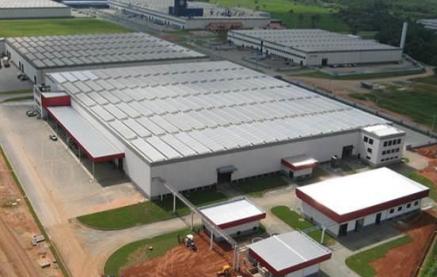 FII Industrial Brasil - Perini