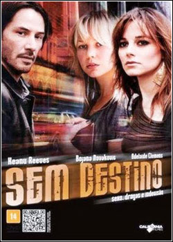 Download   Sem Destino DVDRip   Dual Áudio