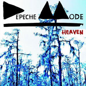 Depeche Mode Heaven Lyrics  Depeche Mode  Heaven