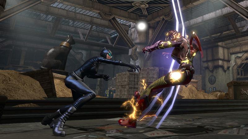 Khám phá DC Universe Online: Catwoman - Ảnh 18