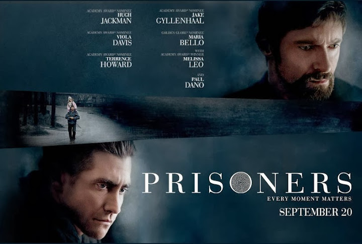 Prisoners Wallpaper