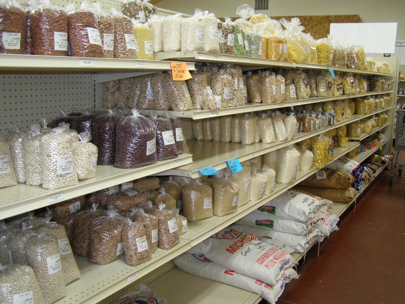 Bulk Food Store Sandusky Michigan