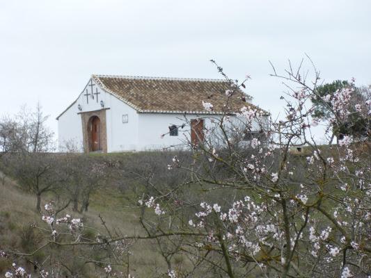 Ermita de las Tres Cruces