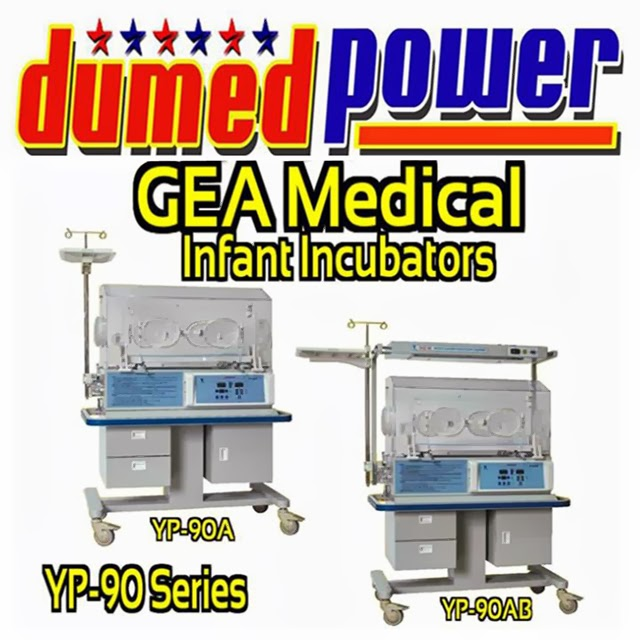 Infant-Incubator-YP-Series-YP-90A-YP-90AB-Gea-Medical-David-Ningbo-Made-in-China