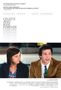 Tình Yêu Vĩnh Cửu - Celeste And Jesse Forever poster