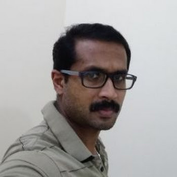Who is Hadeesh Pulikkal?