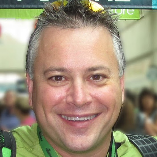 Brian Zahn