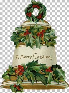 Holidays - Christmas - Christmas Bell.jpg