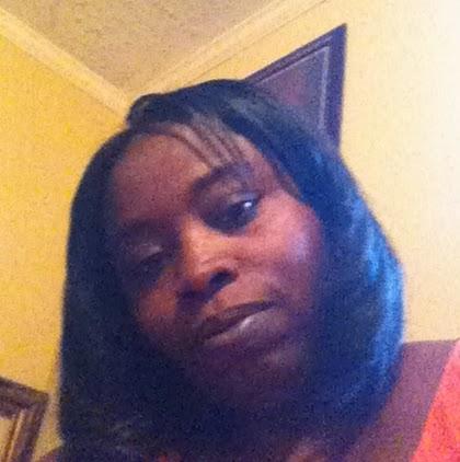 Shakina Harris