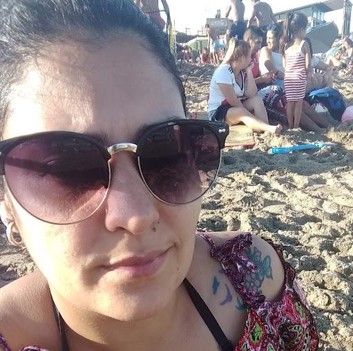 Romina Galeano