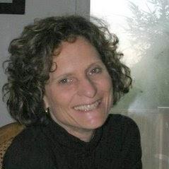 Anne Stanford