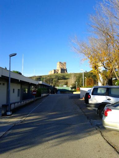 Castello Ululí, ESA ululá