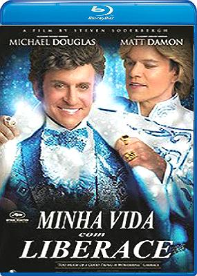 Filme Poster Minha Vida com Liberace BDRip XviD Dual Audio & RMVB Dublado