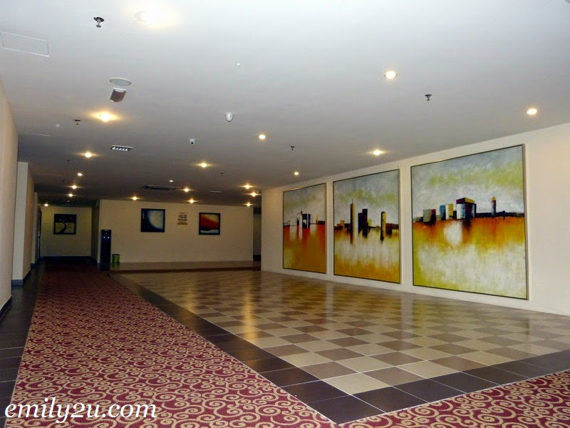 Golden Roof Hotel Ipoh